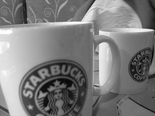 In Starbuck