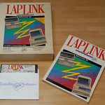 Traveling Software LapLink III