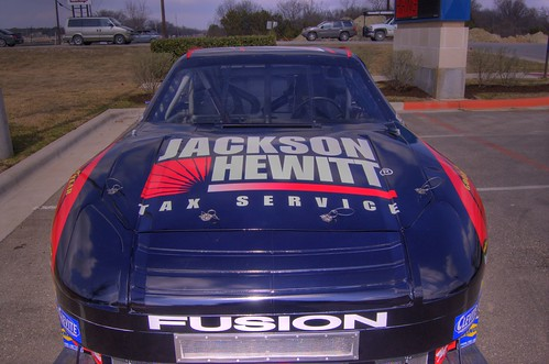 JACKSON HEWITT TAXES