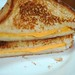 grilled cheese sandwich 1 by hellaOAKLAND