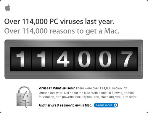 mac & viruses | Flickr - Photo Sharing!
