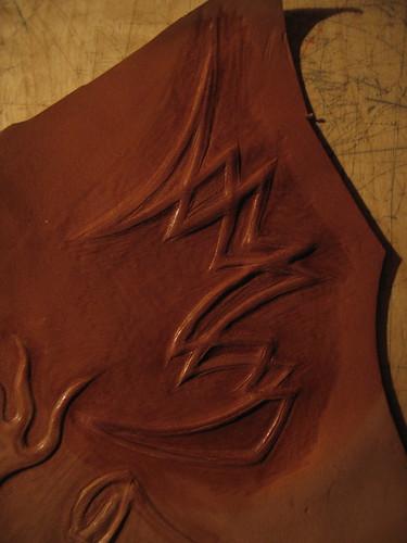 Newbie ccm member gallery leatherworker