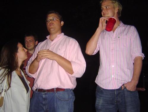 Keg Race 2005