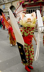 Brighton Carnival 2008