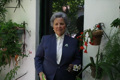 Para el Blog: Mi Abuela - 2009-05-17