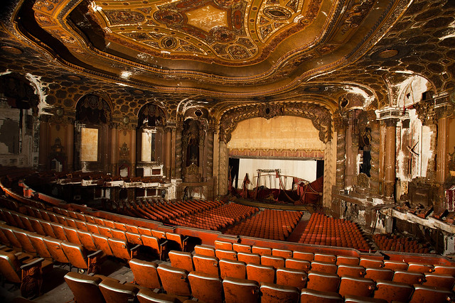 Loew's Kings Theater