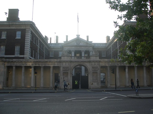 admiralty house - photo #18