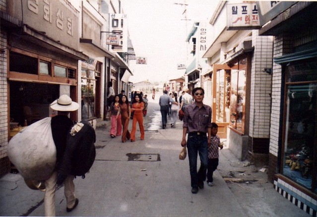 Old Korea A Gallery On Flickr