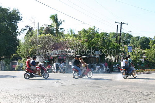 Downtown Badoc, Ilocos Norte
