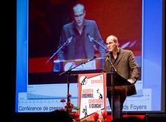 Antoine Détourné, nouveau président du MJS - Photo of Salaunes