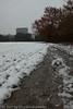 Feldrain - rein wie frischgefallener Schnee by FotoFritz