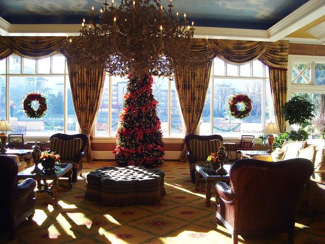 Inside Of Broadmoor Hotel Flickr Photo Sharing