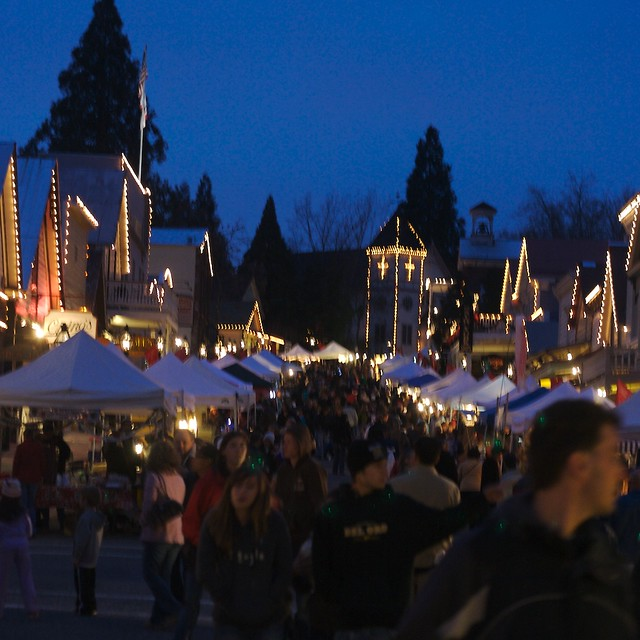 Victorian Christmas Nevada City.Nevada City Victorian Christmas Atmosphere Psa Become A F
