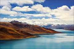 Hundred faces of Tibet