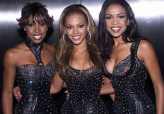 Destiny's Child (4)