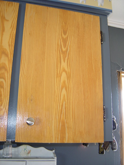 Faux Wood Graining Flickr Photo Sharing