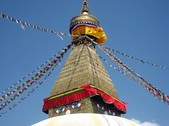 place of worship, stupa,