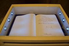 The Golden Book Of Berlin