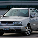 Our Old Jetta