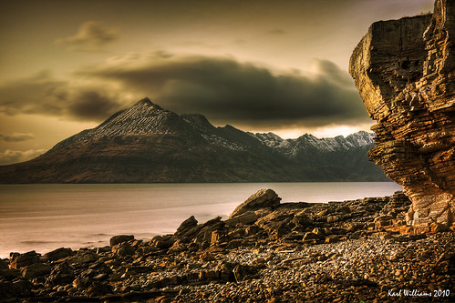 longexposure seascape mountains skye tourism beach water landscape island scotland scenery rocks williams boulders karl loch geology slideshow cuillins hdr cuillin elgol scavaig karlwilliams yourwonderland magicunicornverybest magicunicornmasterpiece wonderworldgallery