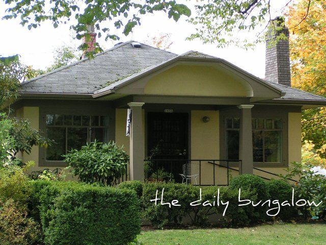 Daily Bungalow - SE Portland, Ladd's Addition Neighborhood