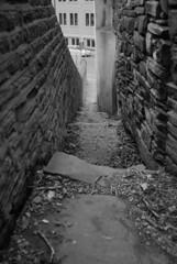 Bradford alley