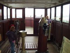 PSS Wingfield Castle 2007