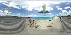 Even bigger landing