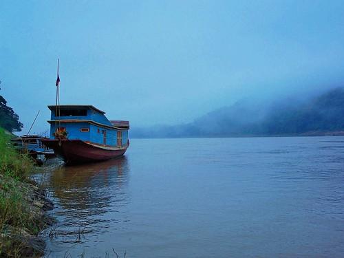 LuangPrabang, Laos