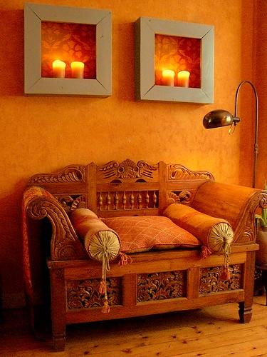 Home interior design typical moroccan home interior for Moroccan designs interior