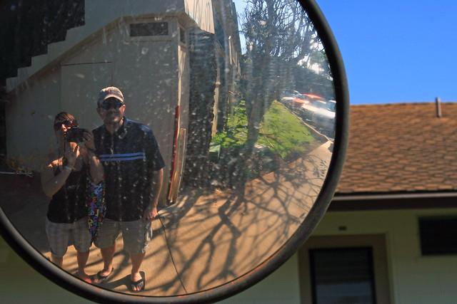 maui reflections