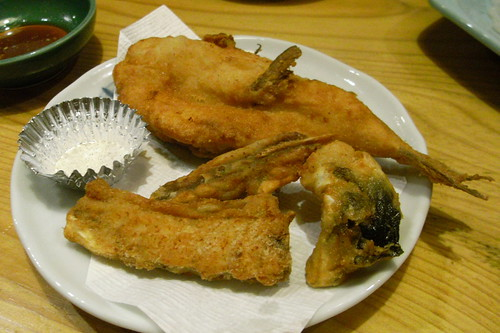 pufferfish / ふく(ふぐ)