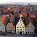 Rothenburg (Rathaus Tower view)