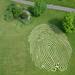 Hove Park maze05384