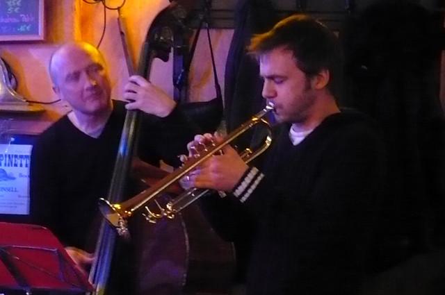 03 avril 2008 maisons alfort bar belge concert du quartet for Bar belge maison alfort