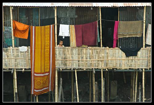 Habitat [..Dhaka, Bangladesh..]
