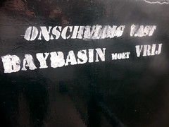 """Freedom For Baybasin"""