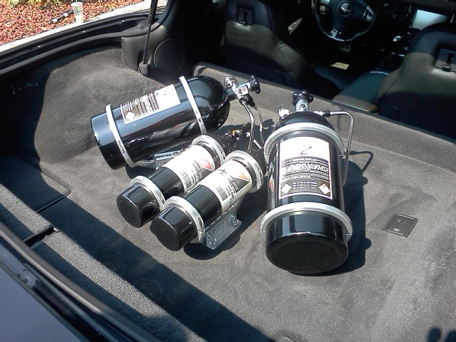 800 hp c6 z06 w  nitrous outlet direct port nitrous system
