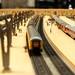 Pasajeros, ¡al tren! by Caperucita Descolorida