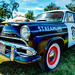 1953 Hudson Police car HDR by hz536n/George Thomas