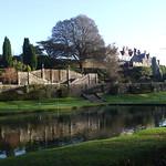 St Fagans Castle, Castle Hill Court, Cardiff