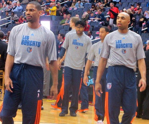Washington, wizards, charlotte, bobcats, nba, truth about it, adam mcginnis, tai, gary neal, gerald henderson, chris douglas roberts