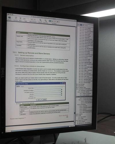 example of docs on vert