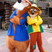 Brer Bear and Brer Fox