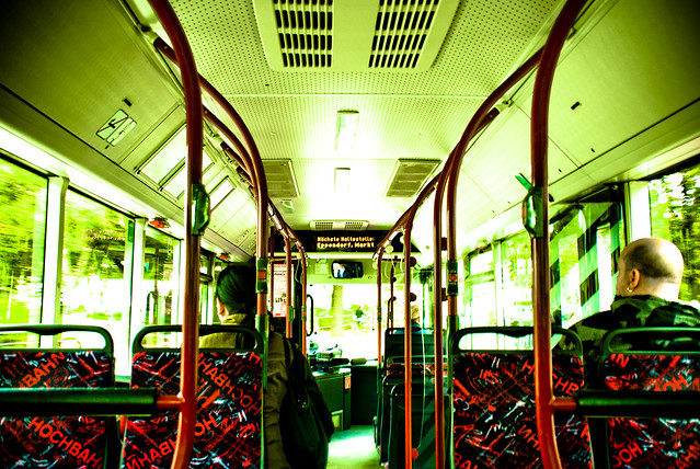 join me at the bus