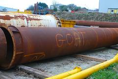 pipeline transport(0.0), pipe(1.0),
