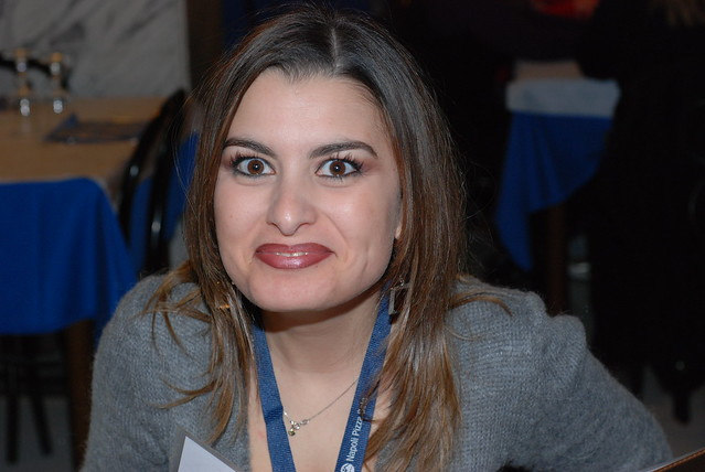 Header of marilena