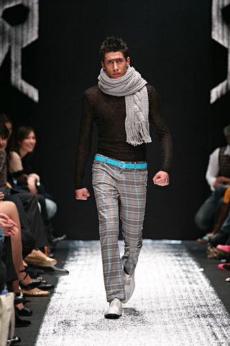 winter fashion trends 2009