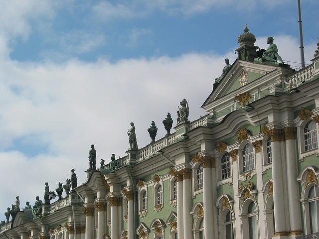 Museen in Europa - flickr: daybreaker12