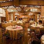 Lainston House Wedding Venue - 18